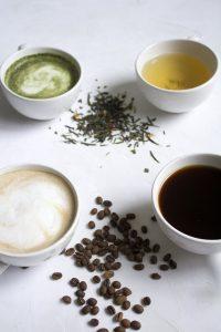 Café au CBD, café au cannabis et café au chanvre