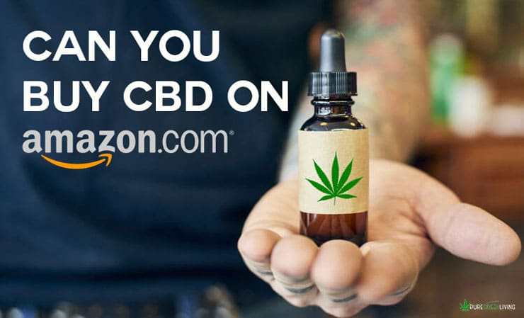Can You Buy CBD and Vapes on Amazon?